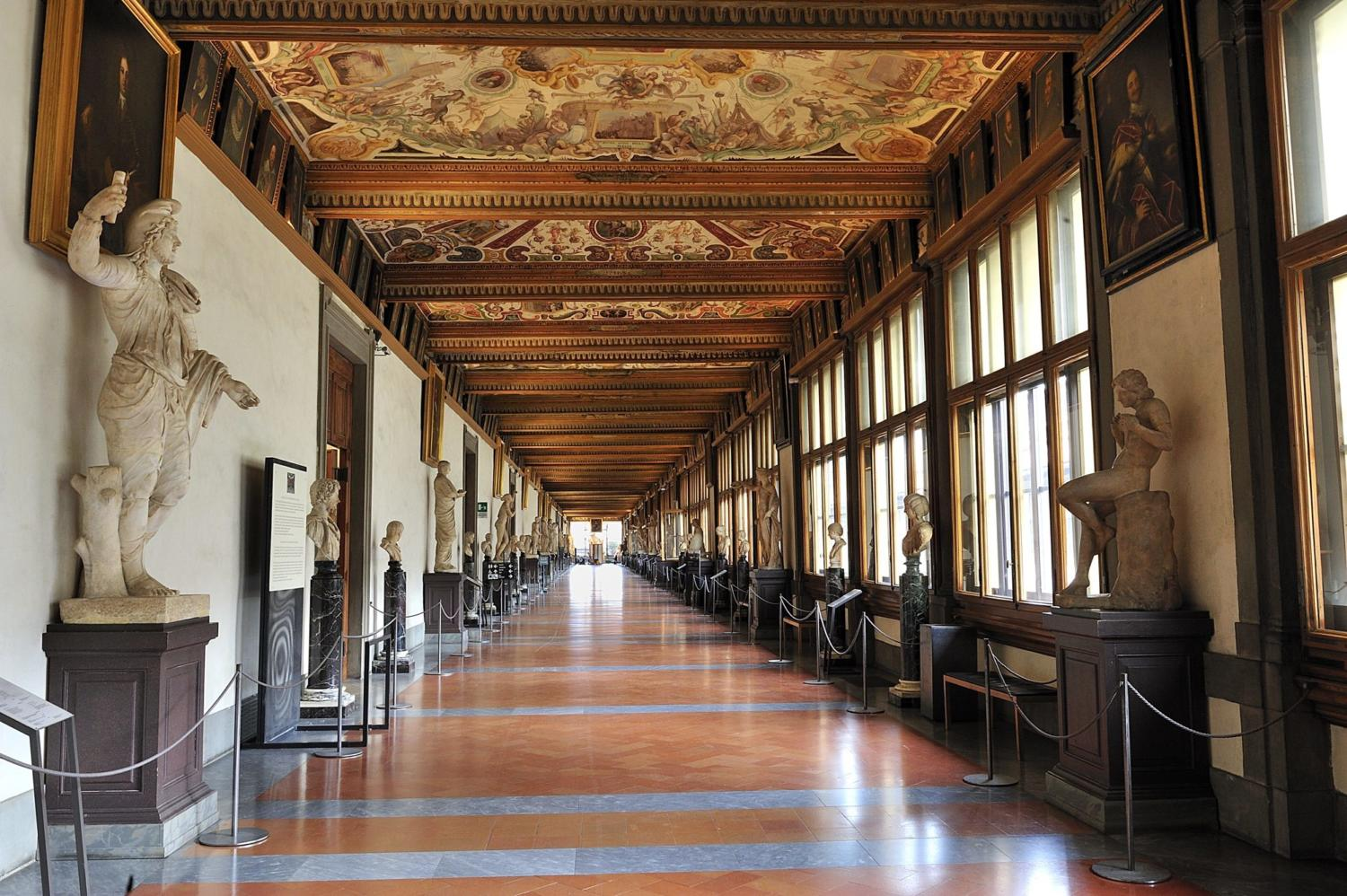Ufici Accademia And Uffizi Gallery Tour Italy 39s Best