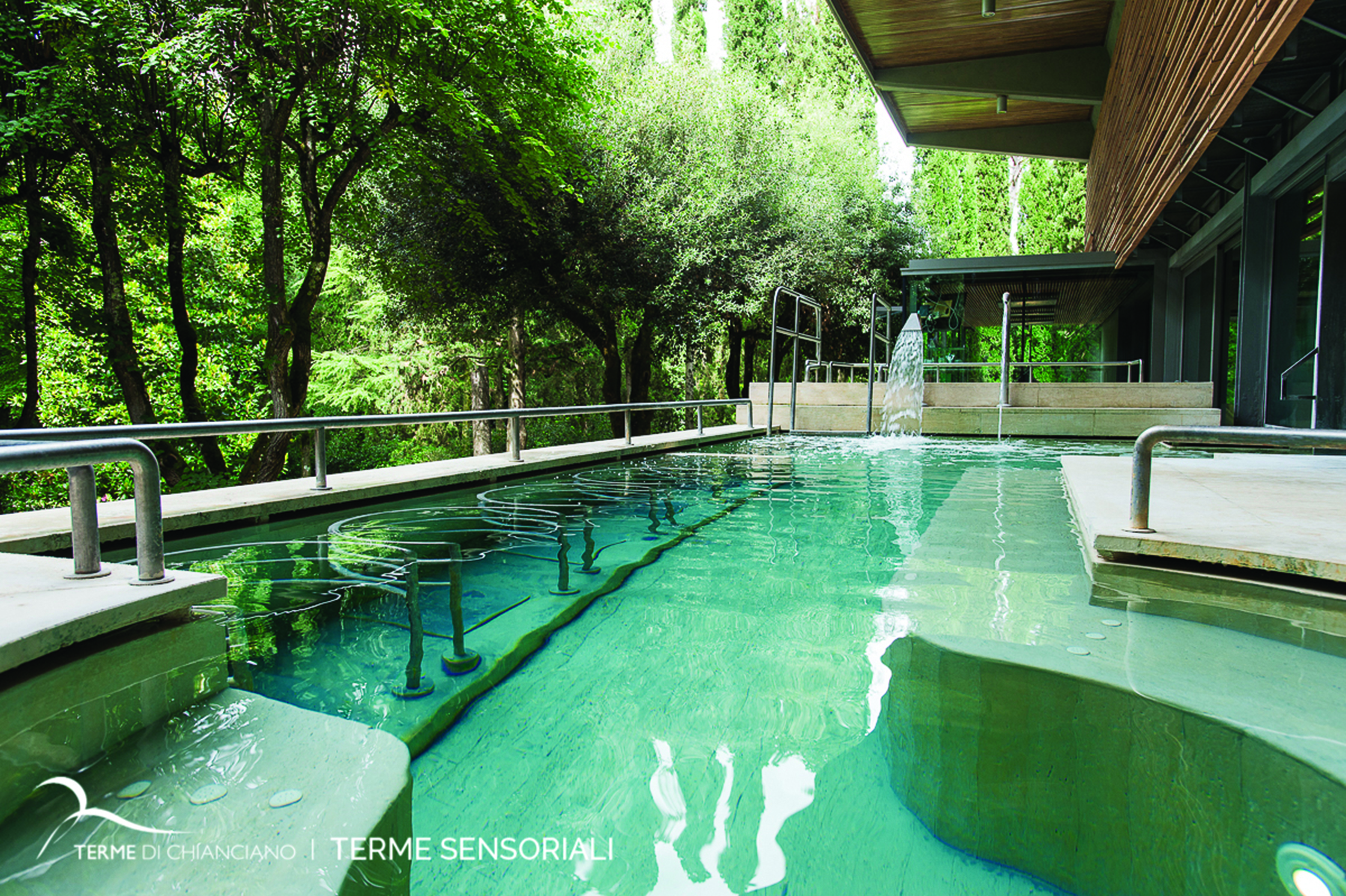 Best Spas In Italy From Thermal Bathing To Wellness Temples Italy Travel And Life Italy Travel And Life