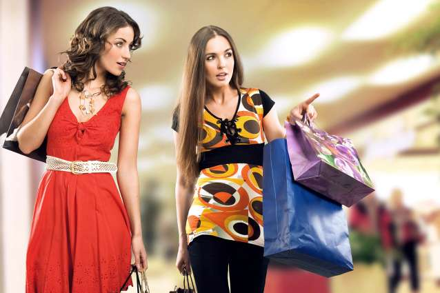 Dubai Girls Wallpaper Shopping Passion Personal Shopping Amp Image Consulting