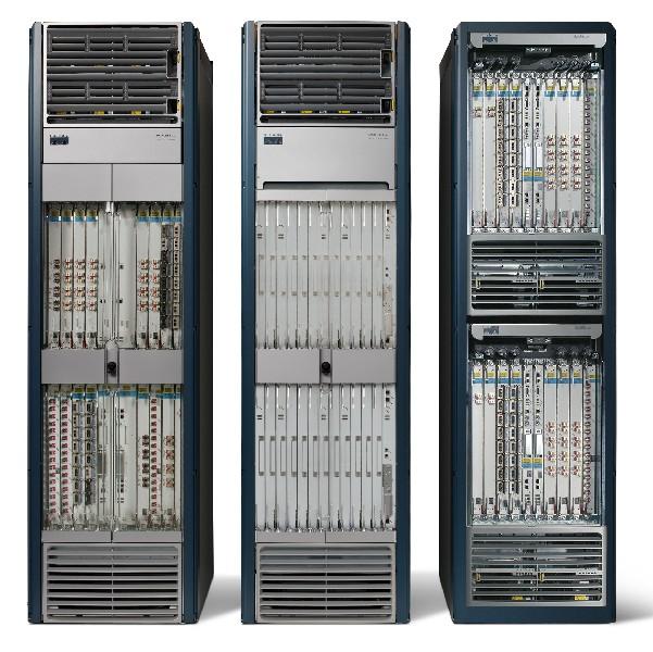 Самый быстрый в мире маршрутизатор Cisco