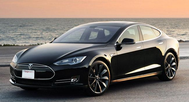 Tesla Motors_1