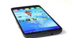 ALCATEL ONE TOUCH Hero 11