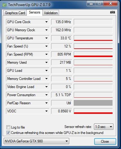 GIGABYTE_GTX980_GPU-Z_idle