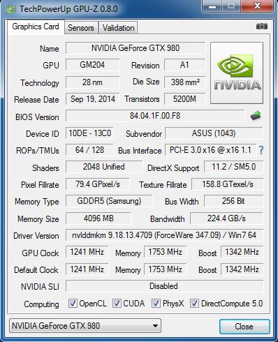 ASUS_GTX980_MATRIX_Platinum_GPU_Z_info