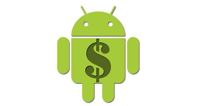 Oracle рассказала, что Google получила $31 млрд дохода от ОС Android