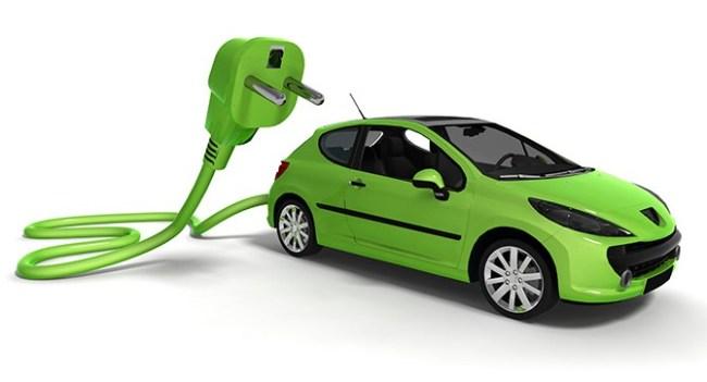 Названы крупнейшие производители автомобилей с электрическими двигателями по итогам 2015 года