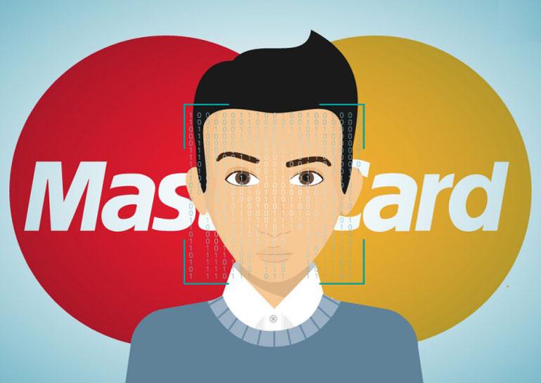 MasterCard внедряет систему подтверждения платежей при помощи селфи