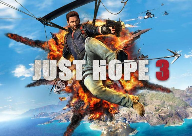 Just Hope 3