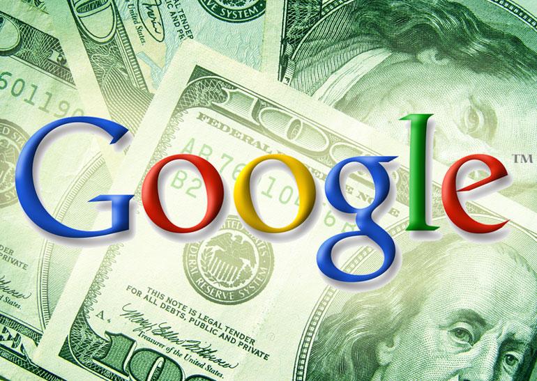 Франция требует от Google €1,6 млрд неоплаченных налогов