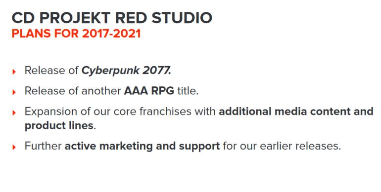 CD Projekt RED (2)