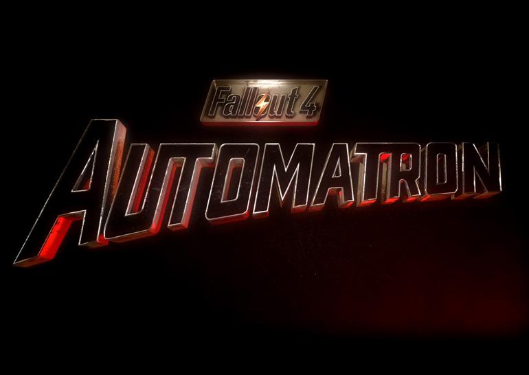 Состоялся релиз дополнения Fallout 4: Automatron