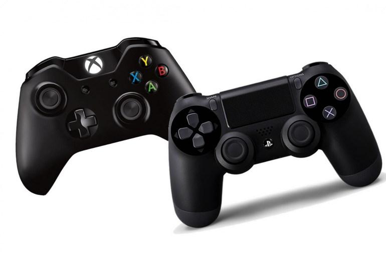 PlayStation-4-Xbox-One