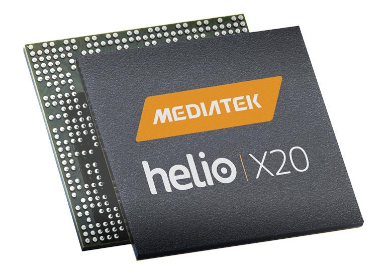 В базе Geekbench обнаружены результаты тестов смартфонов Samsung Galaxy S7 с процессорами MediaTek Helio X20 и Helio X22