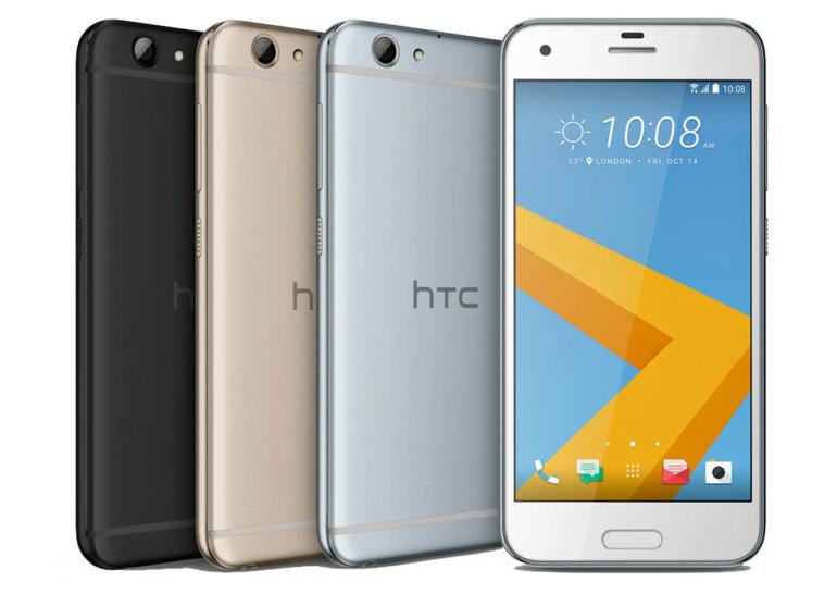 HTC представит на текущей неделе One A9s