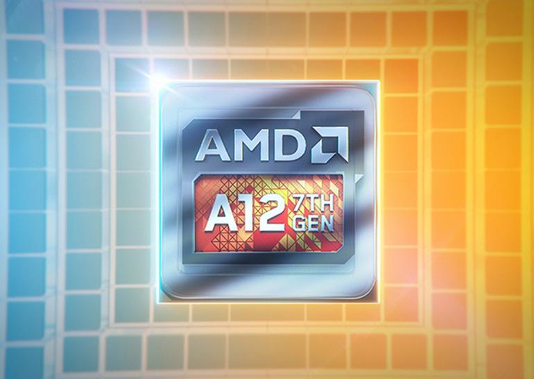 Начались поставки настольных APU AMD седьмого поколения