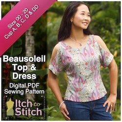 Itch to Stitch Beausoleil Ad 250 x 250