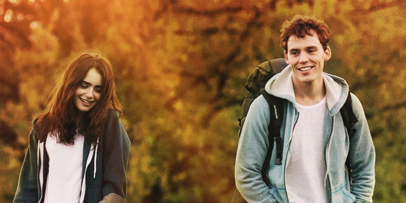 Quotes Wallpaper App 5 Movies Like Love Rosie When Fate Is Being Difficult