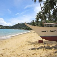 Port Barton, Philippines: Rum in the Sun