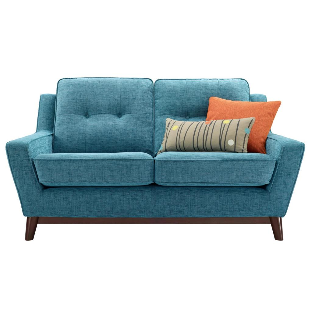 Small Modern Chair Modern Light Blue Small Sofa Bed Design Home Inspiring