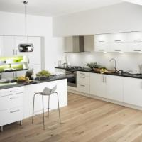modern-white-ikea-kitchen-cabinets-for-minimalist-decor ...