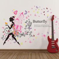 fairy-butterfly-wall-stickers-girls-bedrooms