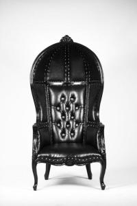 gothic-black-leather-sofa-with-high-backed