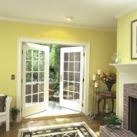 French Doors Lowes for Small Home  Home Inspiring