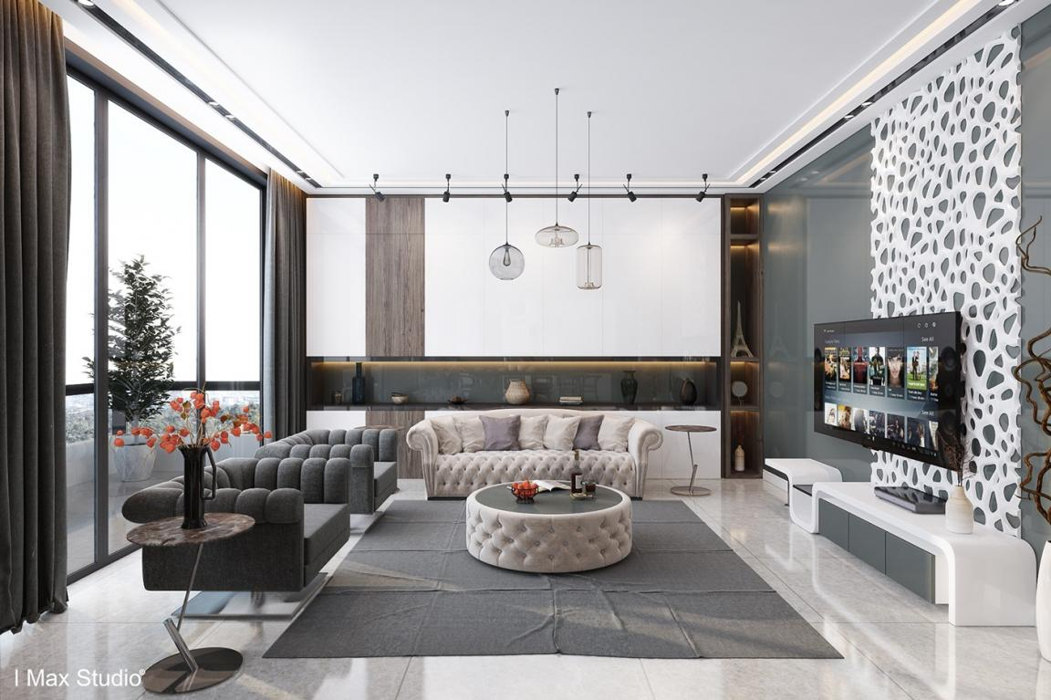 57 Enganging Luxury Living Rooms Inspirations