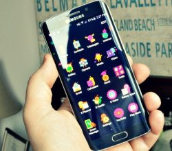 Galaxy S6 not Recognized