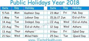 Download Kashmir Day Eid Al-Fitr 2018 - Pakistan_Public_Holidays_2018-300x139  You Should Have_381069 .jpg