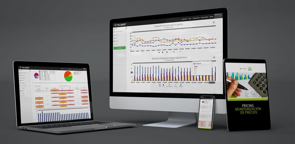 netprice plataforma big data pricing
