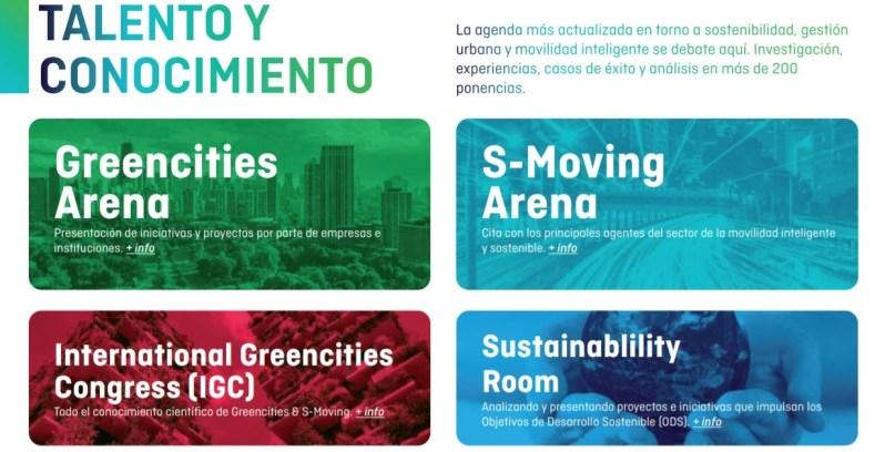 talento conocimiento greencities s-moving