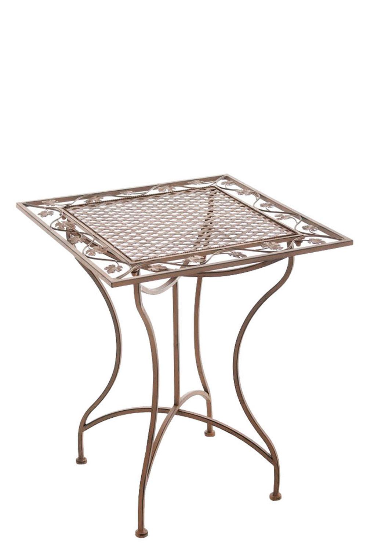 Metalltisch Vintage Vintage Tisch