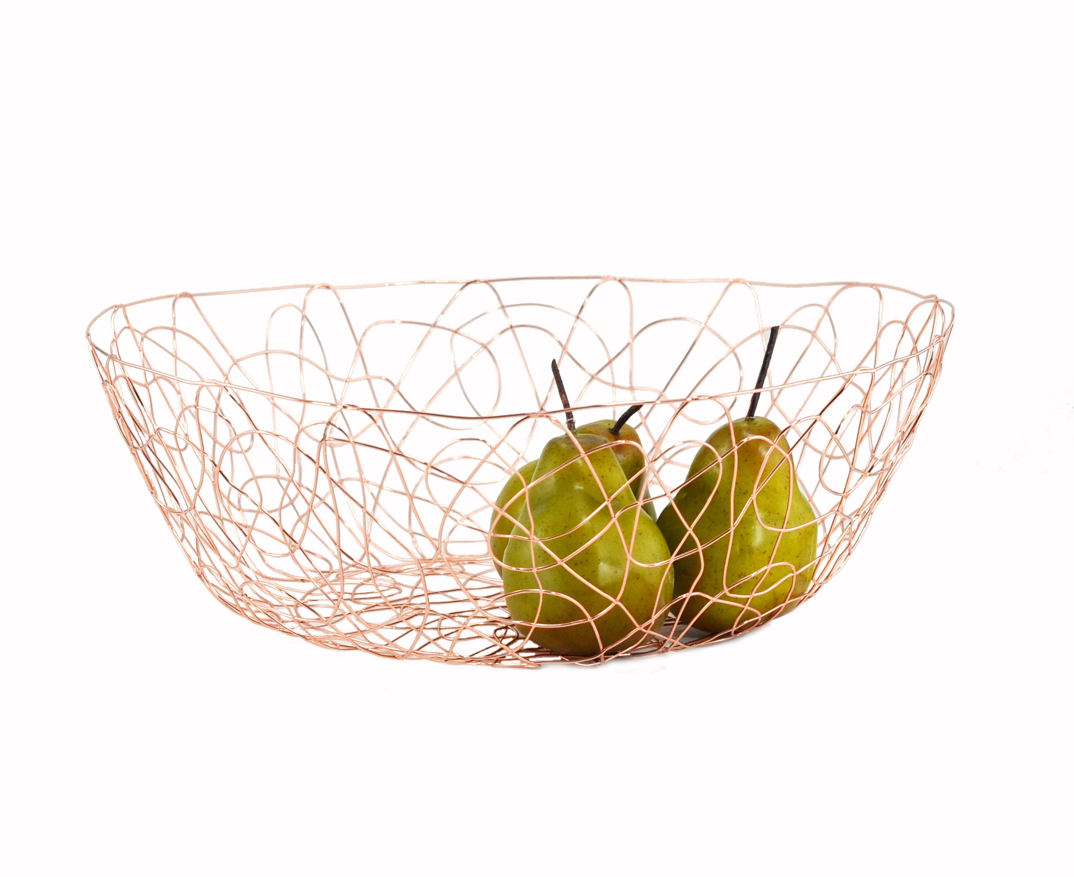 Wire Fruit Bowls Online Shopping For Canadians