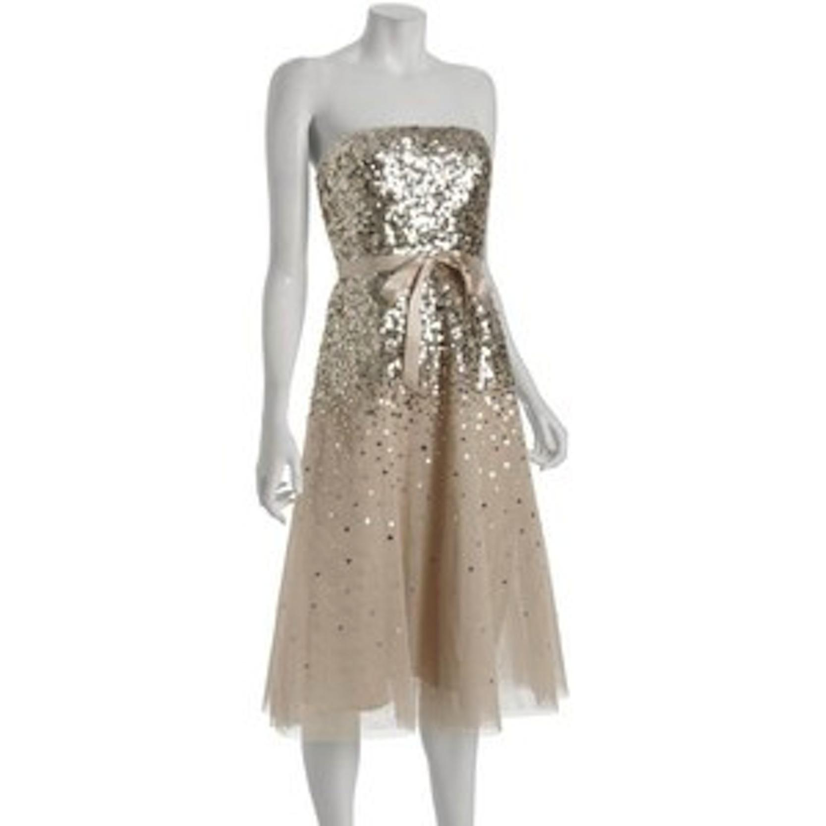 Admirable Bcbgmaxazria Sequin Sequin Bcbg Max Azria Bcbg Bcbg Max Azria Holiday Newyears Eve Dress Bcbgmaxazria G Sequin Sequin Holiday New Years Eve Knee Length wedding dress New Years Eve Dress