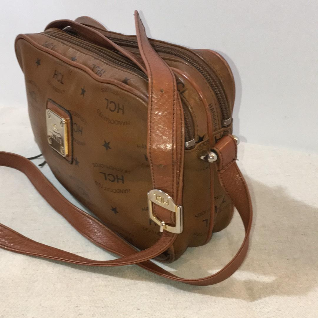 Hcl handcrafted leather goods - Hcl Handcrafted Leather Goods Handcrafted Leathergoods Cross Body Bag Download