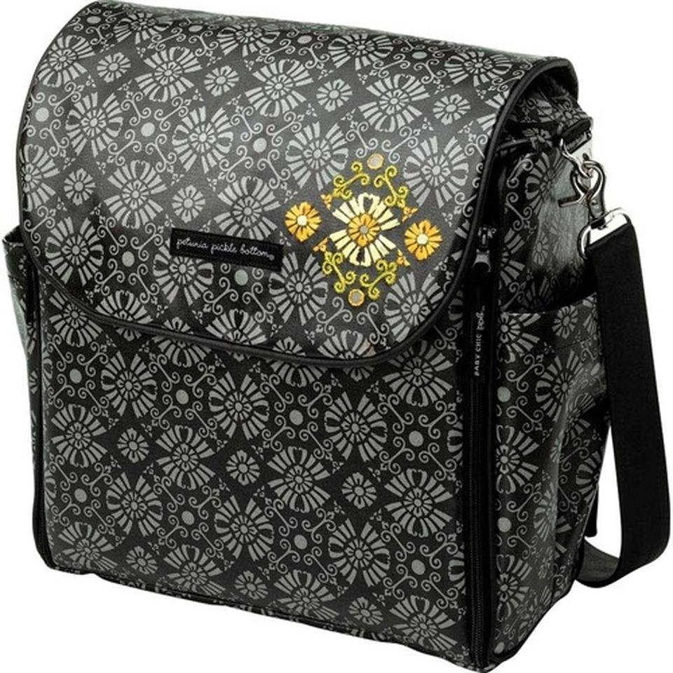 Fullsize Of Petunia Pickle Bottom Diaper Bag