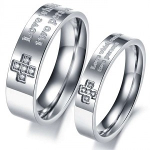 Large Of Couples Promise Rings