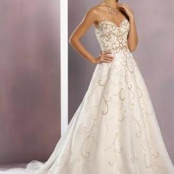 Catchy Alfred Angelo G Tulle Designer Disney Collection G Tulle Designer Disney Collection Cinderella Wedding Dress Size Alfred Angelo