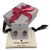 Kate Spade Rose Gold New York Bourgeois Bow Stud O0ru1676 ...