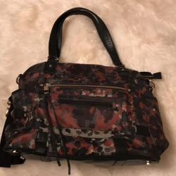 Small Crop Of Camo Diaper Bag