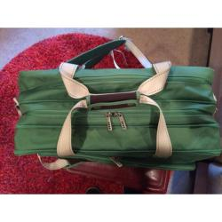 Small Of Lands End Luggage