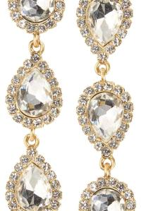 Loren Hope Crystal 10 Earrings
