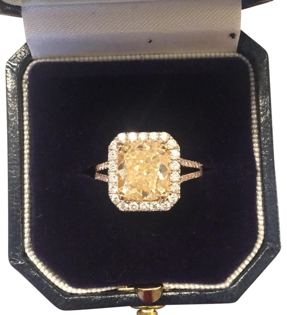 Fullsize Of Gold And Diamond Source
