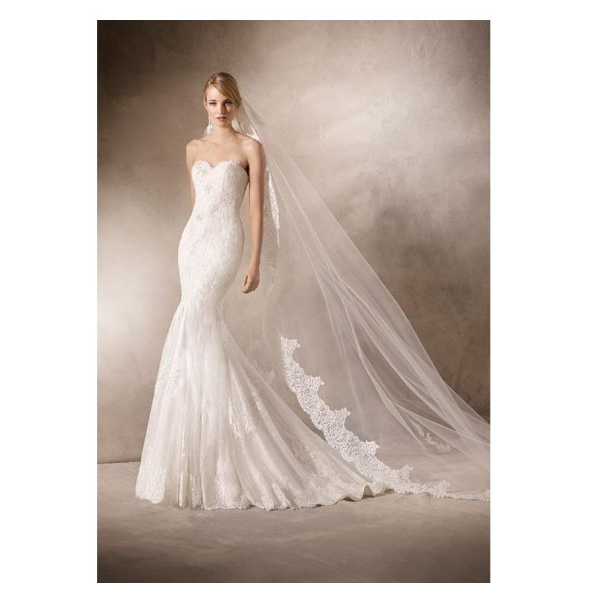 Pronovias Weddings
