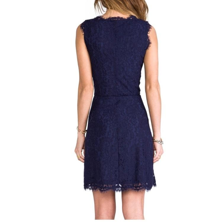 Fullsize Of Navy Blue Cocktail Dress