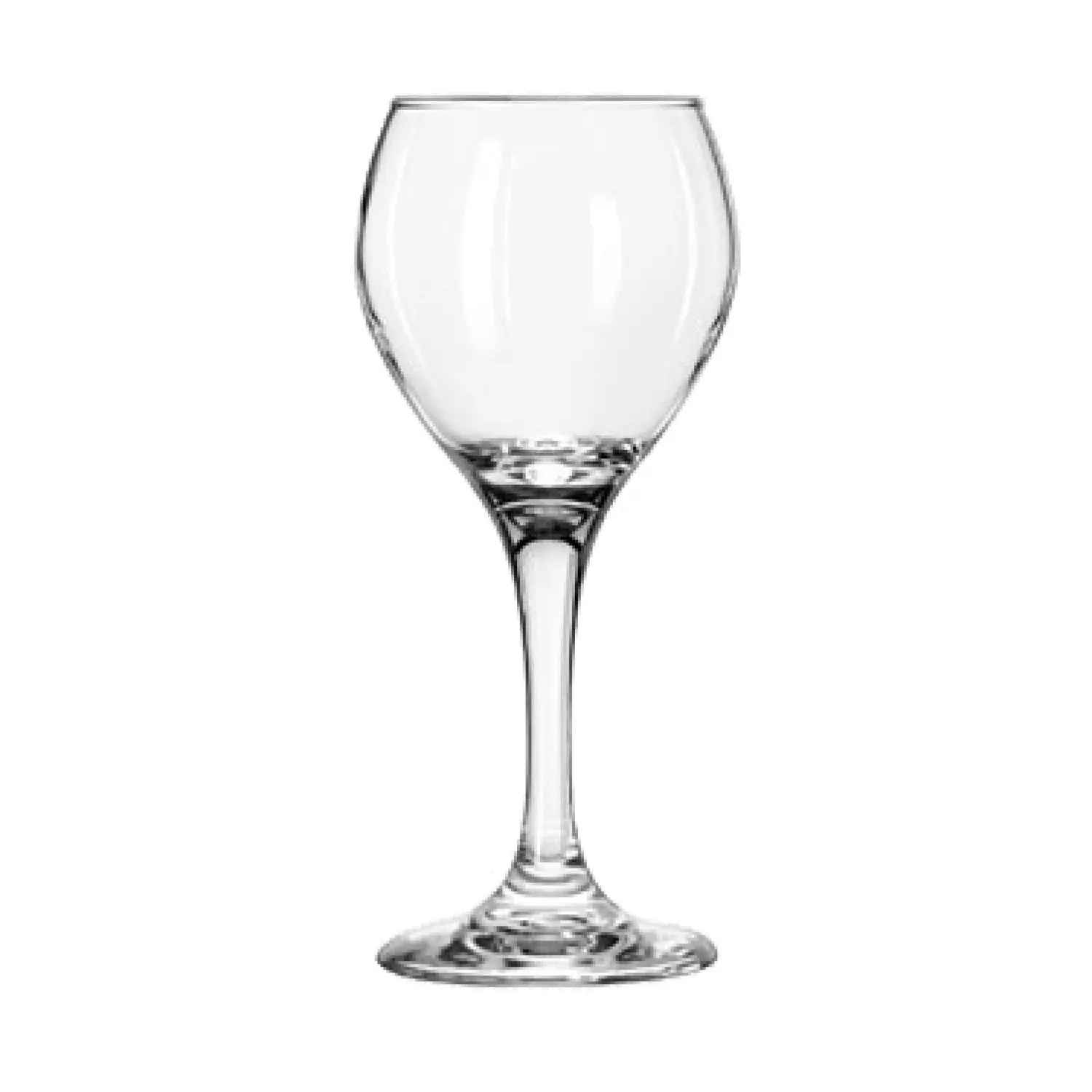 Big Red Wine Glasses Libbey 3064 Perception Red Wine Glass 8 Oz 2 Doz
