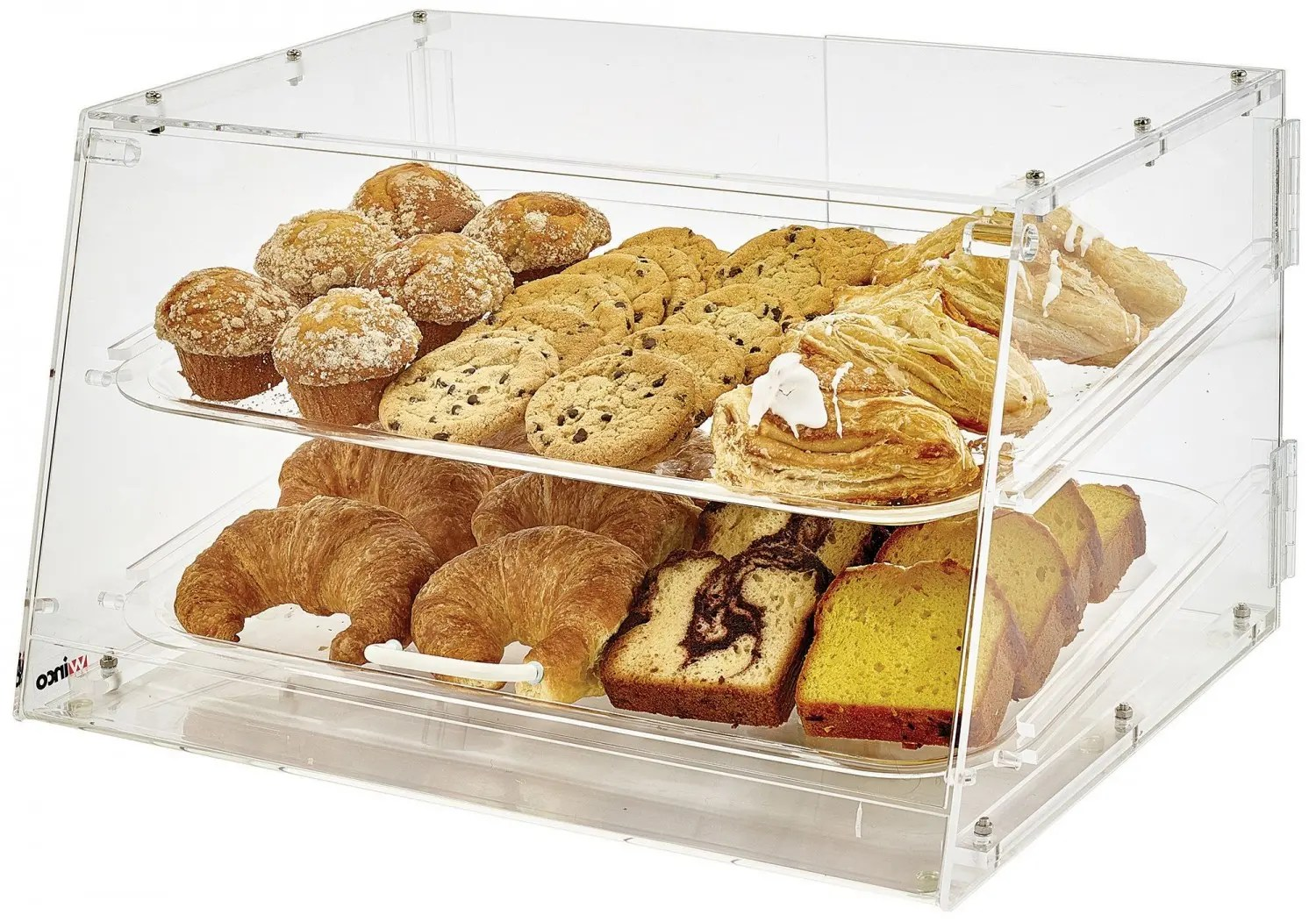 Countertop Bakery Case Countertop Bakery Display Cases For Sale Acrylic