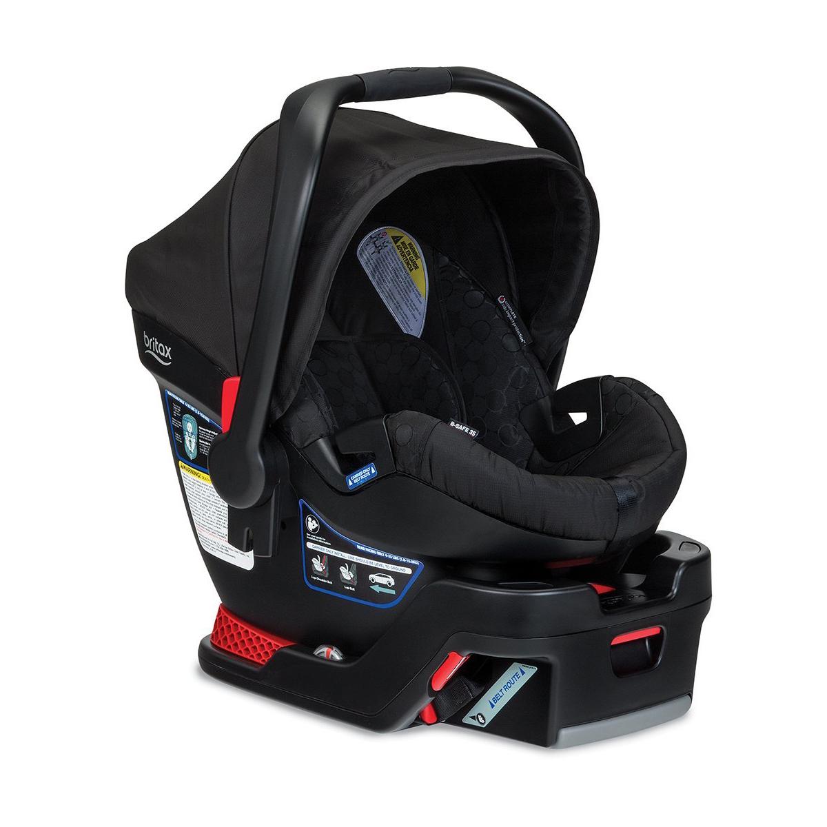 Fullsize Of Chicco Keyfit 30 Infant Car Seat