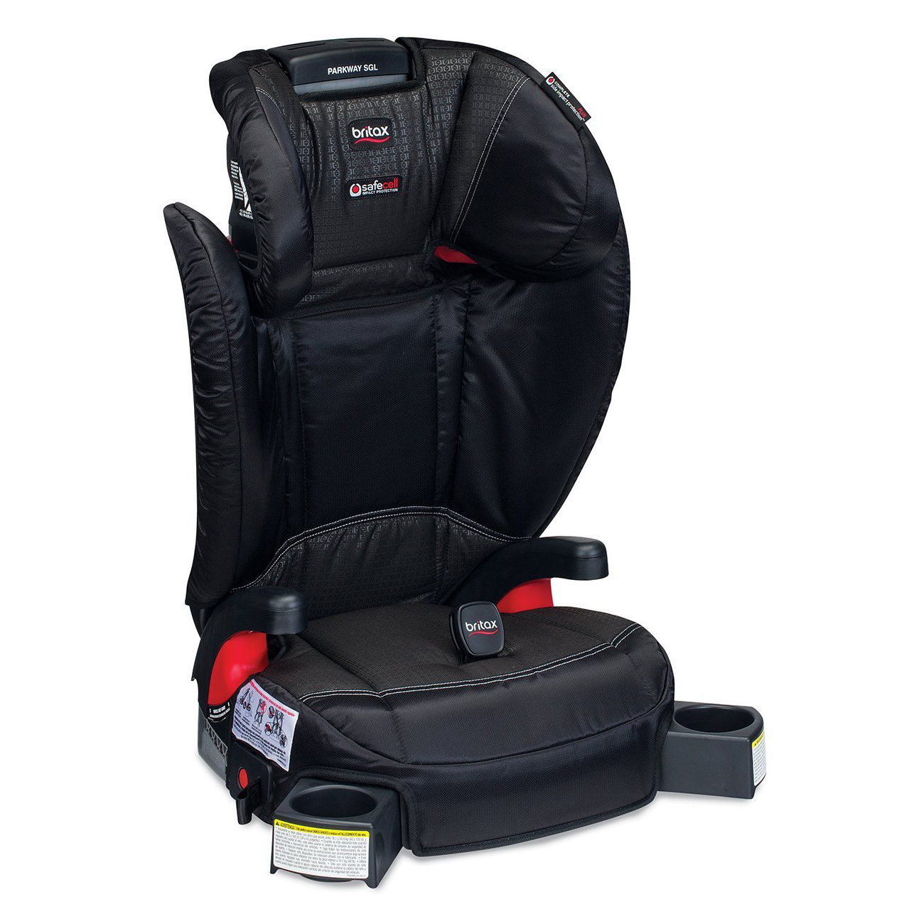 Britax Car Seat Vs Graco Graco Highback Turbobooster Vs Britax Parkway Battle Of